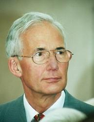 Abb: Wilhelm M. Döbritz, Firmengründer (2007 verstorben)